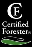 Certified Forester logo